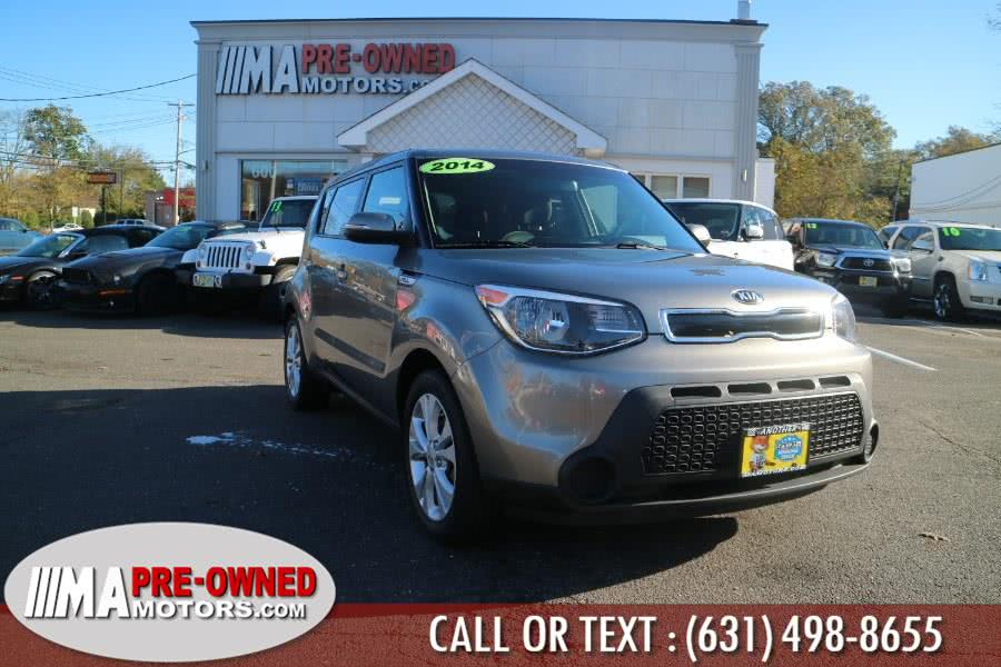 Used 2014 Kia Soul in Huntington, New York | M & A Motors. Huntington, New York