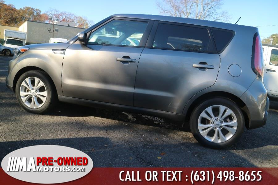 2014 Kia Soul 5dr Wgn Auto plus, available for sale in Huntington, New York | M & A Motors. Huntington, New York