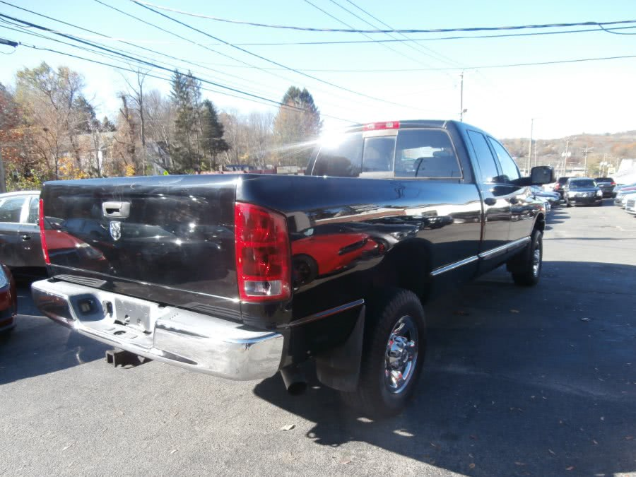 2005 Dodge Ram 2500 2500 cummins quad cab, available for sale in Waterbury, Connecticut | Jim Juliani Motors. Waterbury, Connecticut