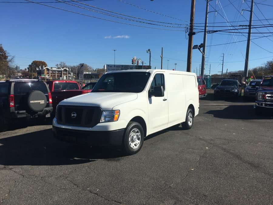 Used 2013 Nissan NV  2500 in W Springfield, Massachusetts | Dean Auto Sales. W Springfield, Massachusetts