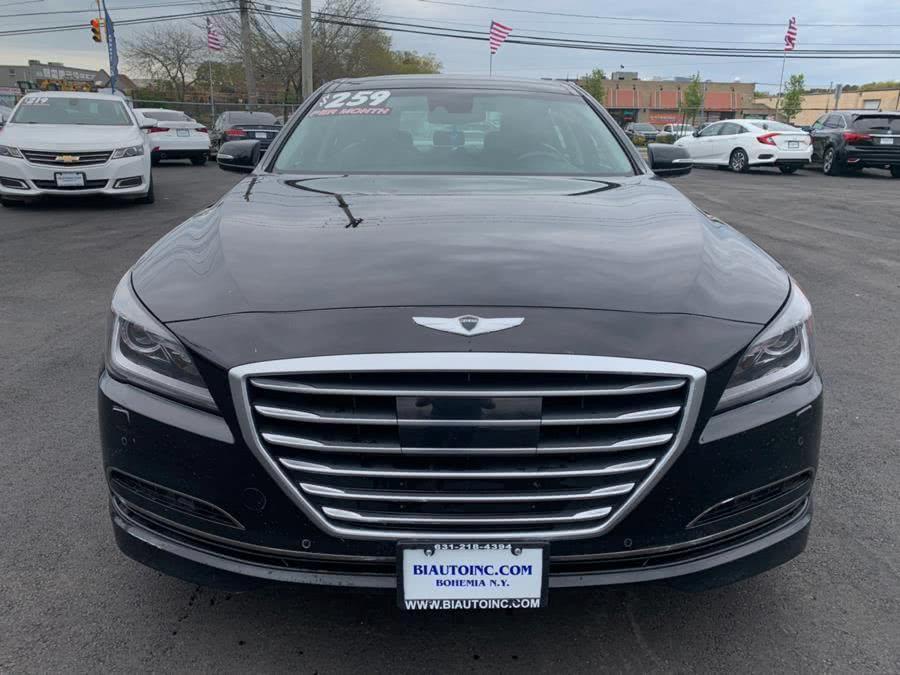 Used 2015 Hyundai Genesis in Bohemia, New York | B I Auto Sales. Bohemia, New York