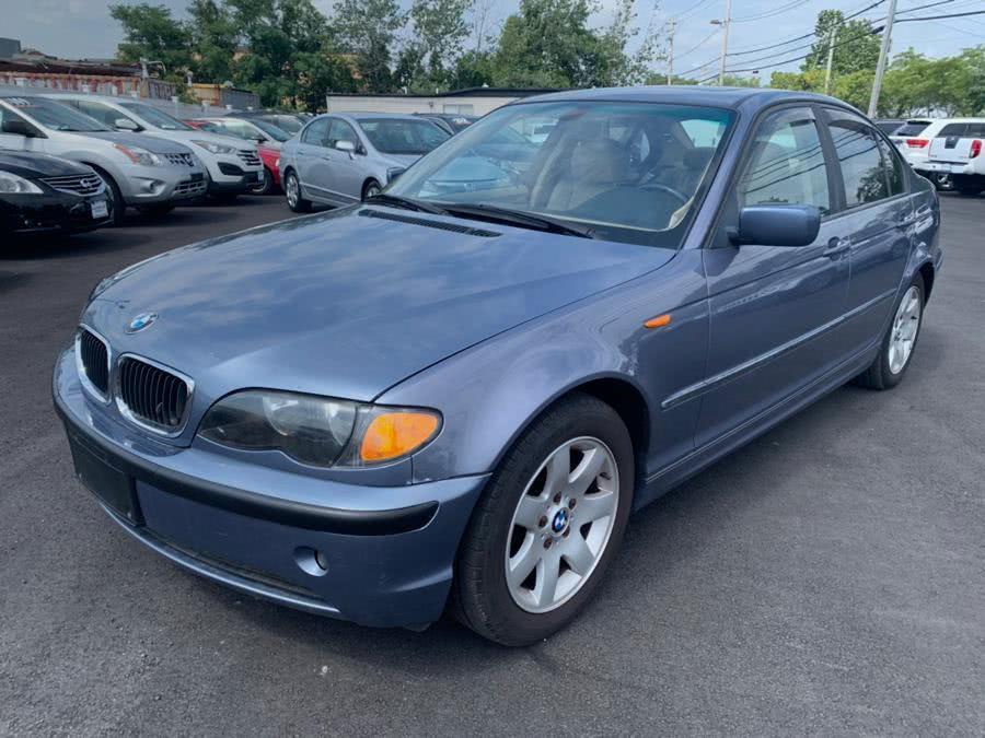 Used 2004 BMW 3 Series in Bohemia, New York | B I Auto Sales. Bohemia, New York