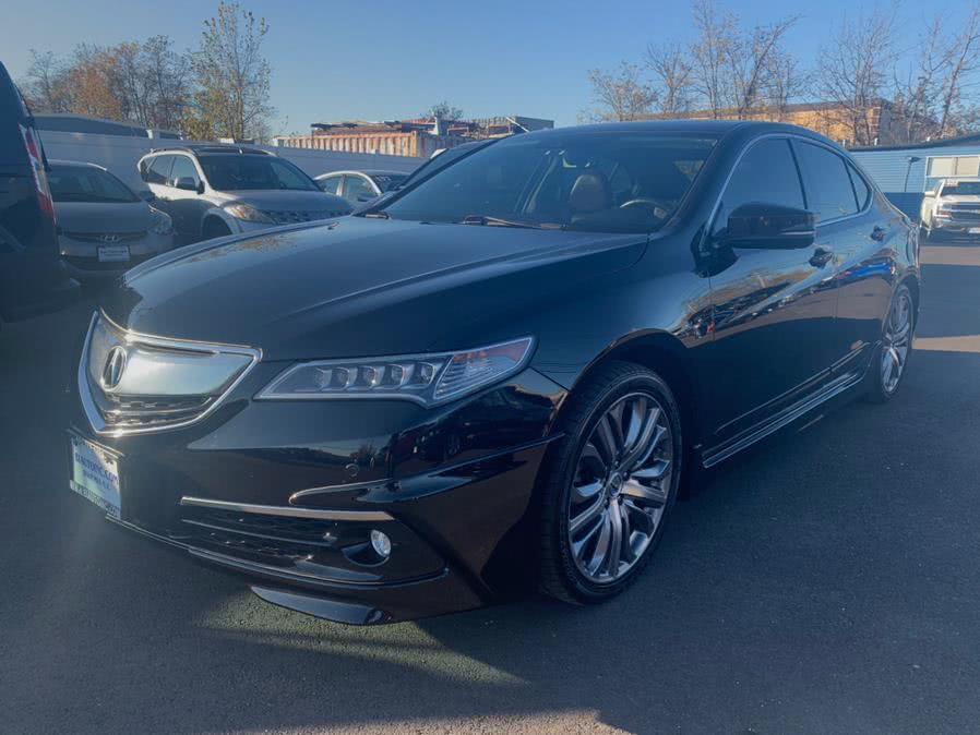 Used 2015 Acura TLX in Bohemia, New York   B I Auto Sales. Bohemia, New York