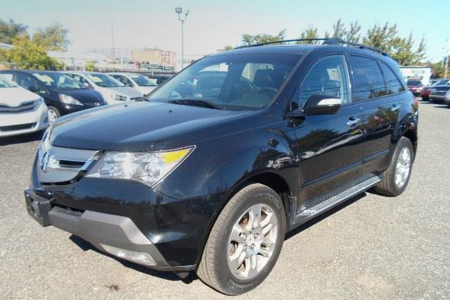 Used 2009 Acura MDX in Bohemia, New York | B I Auto Sales. Bohemia, New York