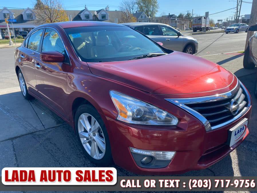 Used 2015 Nissan Altima in Bridgeport, Connecticut | Lada Auto Sales. Bridgeport, Connecticut
