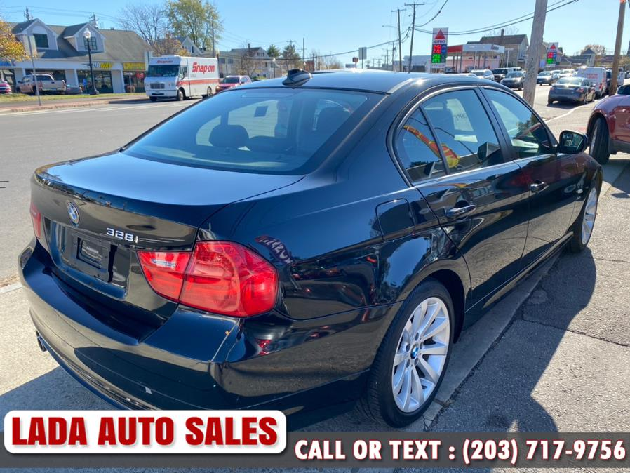2011 BMW 3 Series 4dr Sdn 328i xDrive AWD SULEV South Africa, available for sale in Bridgeport, Connecticut   Lada Auto Sales. Bridgeport, Connecticut