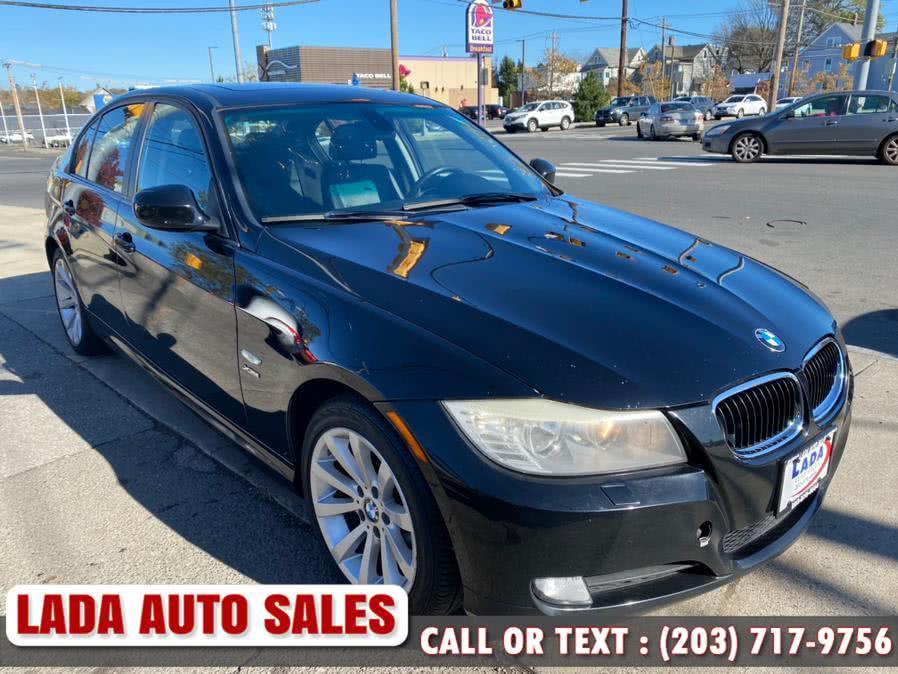 Used 2011 BMW 3 Series in Bridgeport, Connecticut | Lada Auto Sales. Bridgeport, Connecticut