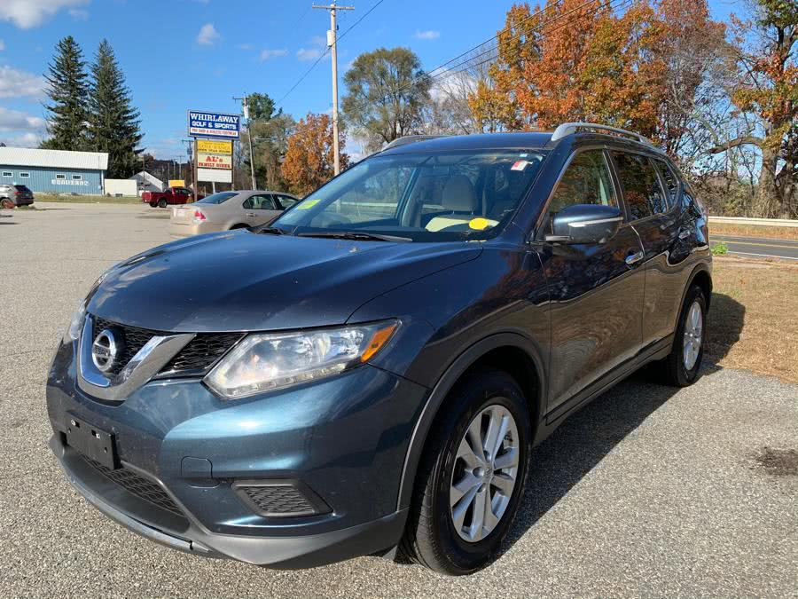 Used 2014 Nissan Rogue in Methuen, Massachusetts | Danny's Auto Sales. Methuen, Massachusetts