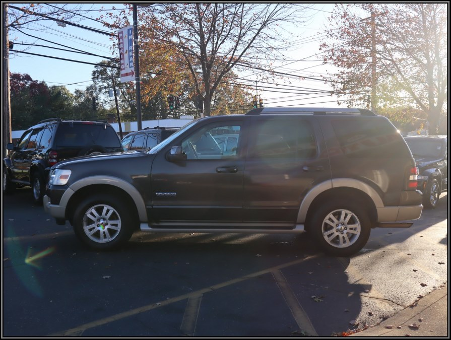 "Used Ford Explorer 4dr 114"" WB 4.0L Eddie Bauer 4WD 2006 