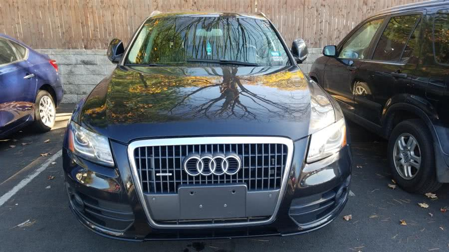 Used 2012 Audi Q5 in Wethersfield, Connecticut | State Line Auto LLC. Wethersfield, Connecticut
