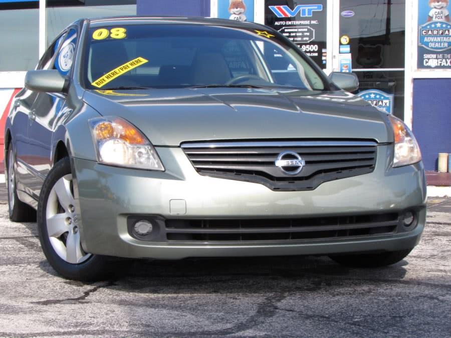 Used 2008 Nissan Altima in Orlando, Florida | VIP Auto Enterprise, Inc. Orlando, Florida