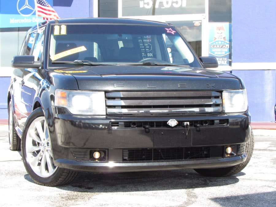 Used 2011 Ford Flex in Orlando, Florida | VIP Auto Enterprise, Inc. Orlando, Florida