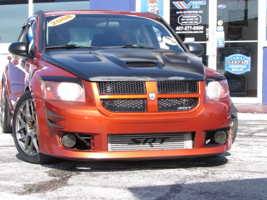Used 2008 Dodge Caliber in Orlando, Florida | VIP Auto Enterprise, Inc. Orlando, Florida