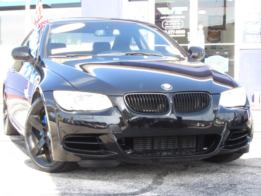 Used 2012 BMW 3 Series in Orlando, Florida | VIP Auto Enterprise, Inc. Orlando, Florida