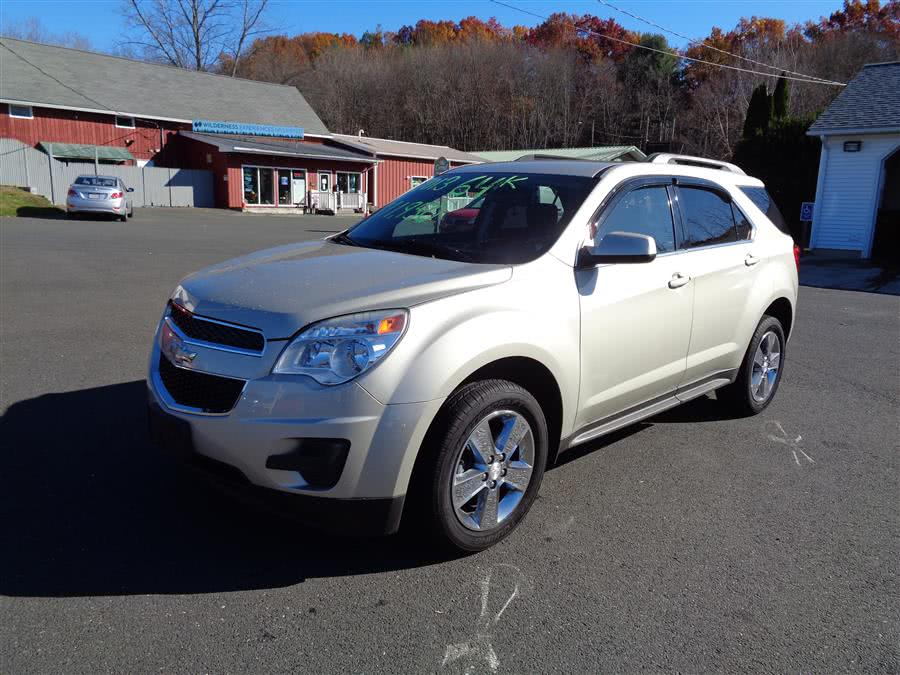 Used 2013 Chevrolet Equinox in Southwick, Massachusetts | Country Auto Sales. Southwick, Massachusetts