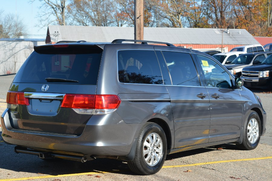 2010 Honda Odyssey 5dr EX-L, available for sale in Ashland , Massachusetts | New Beginning Auto Service Inc . Ashland , Massachusetts