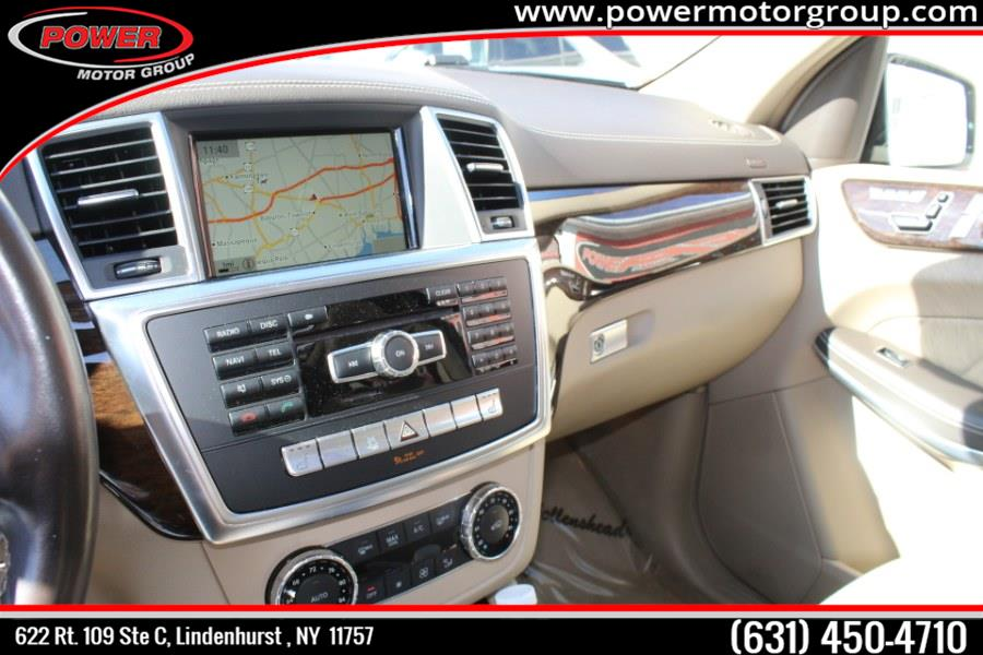 2013 Mercedes-Benz GL-Class 4MATIC 4dr GL450, available for sale in Lindenhurst , New York | Power Motor Group. Lindenhurst , New York
