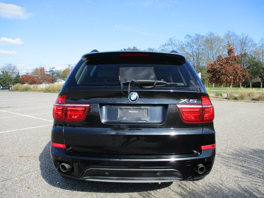 2012 BMW X5 AWD 4dr 35i Premium, available for sale in Massapequa, New York | South Shore Auto Brokers & Sales. Massapequa, New York