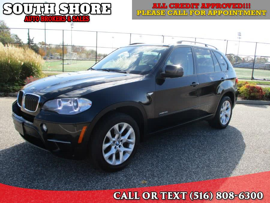 Used BMW X5 AWD 4dr 35i Premium 2012 | South Shore Auto Brokers & Sales. Massapequa, New York