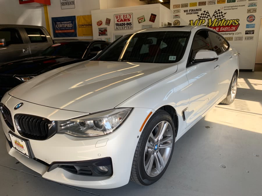 Used 2016 BMW 3 Series Gran Turismo in West Babylon , New York | MP Motors Inc. West Babylon , New York