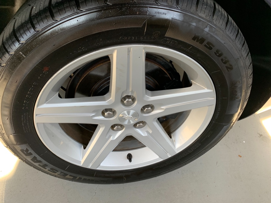 2011 Chevrolet Camaro 2dr Cpe 1LT, available for sale in West Babylon , New York | MP Motors Inc. West Babylon , New York
