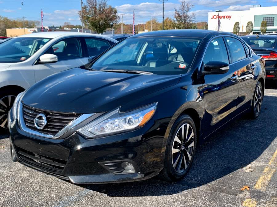 Used 2018 Nissan Altima in Bayshore, New York   Peak Automotive Inc.. Bayshore, New York
