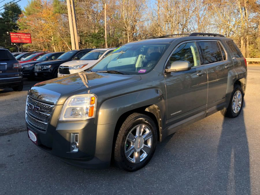 Used 2012 GMC Terrain in Harpswell, Maine | Harpswell Auto Sales Inc. Harpswell, Maine