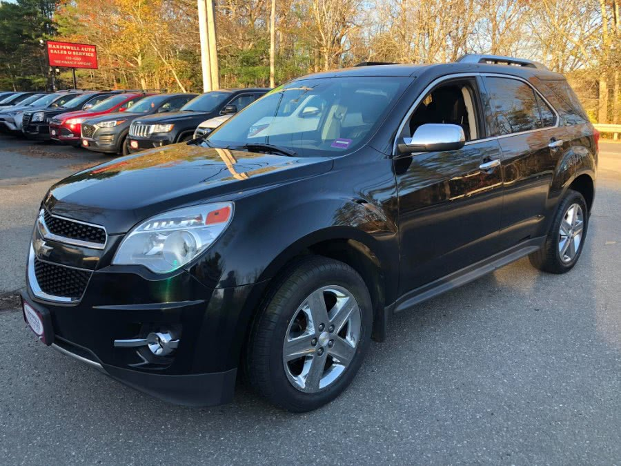 Used 2015 Chevrolet Equinox in Harpswell, Maine | Harpswell Auto Sales Inc. Harpswell, Maine