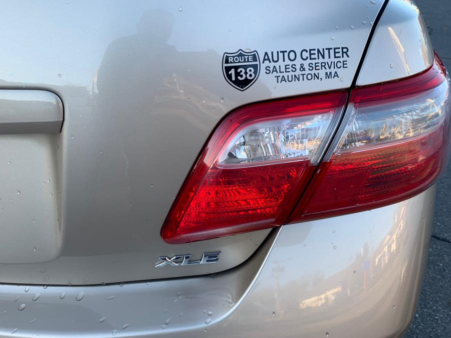2007 Toyota Camry 4dr Sdn V6 Auto XLE, available for sale in Taunton, Massachusetts | Rt 138 Auto Center Inc . Taunton, Massachusetts