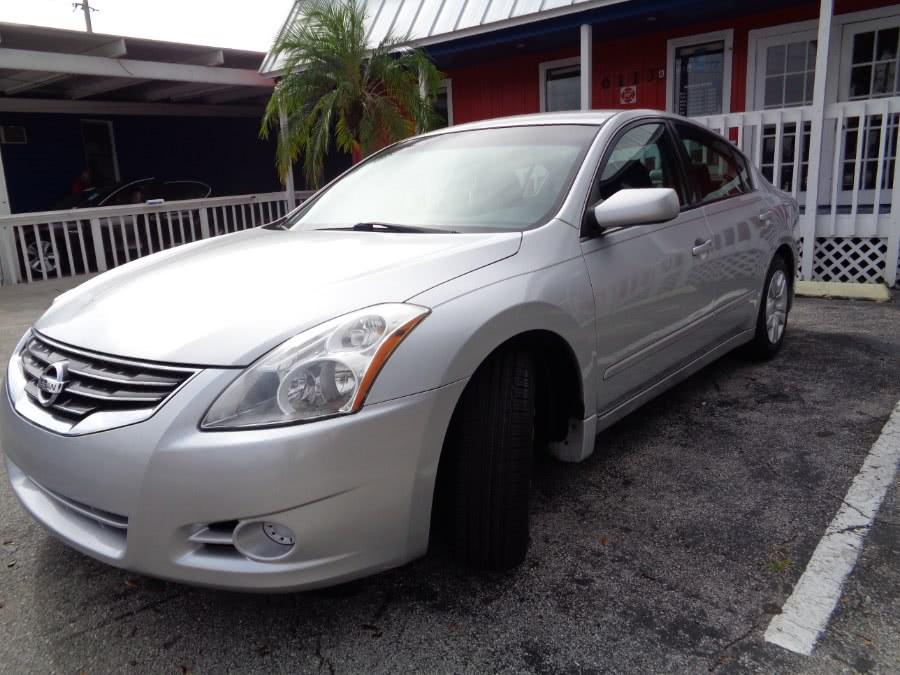 Used 2012 Nissan Altima in Orlando, Florida | Rahib Motors. Orlando, Florida