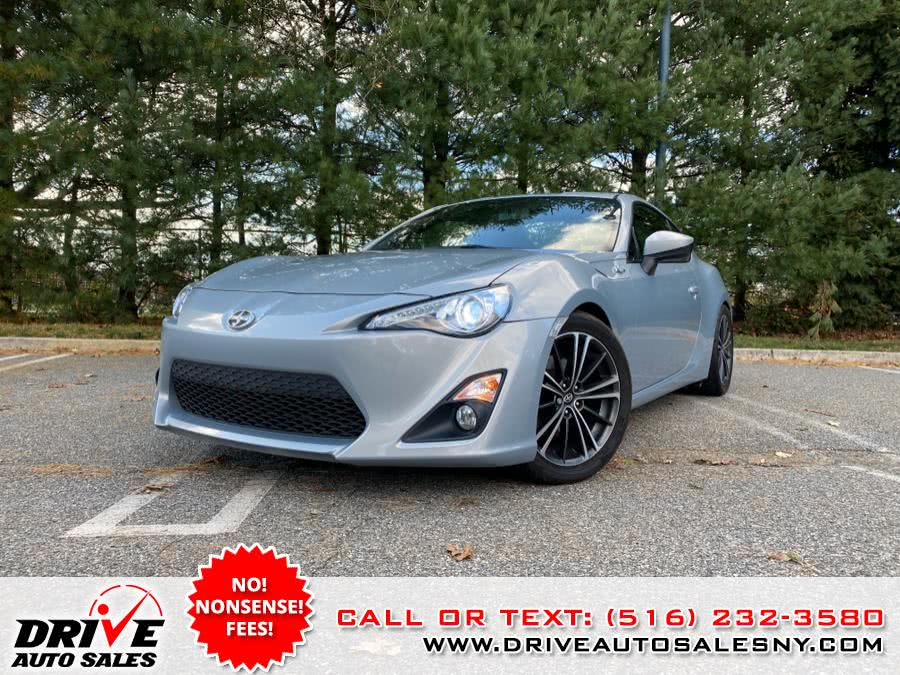 Used Scion FR-S 2dr Cpe Man 10 Series CAR # 0981 of 2500 2013 | Drive Auto Sales. Bayshore, New York