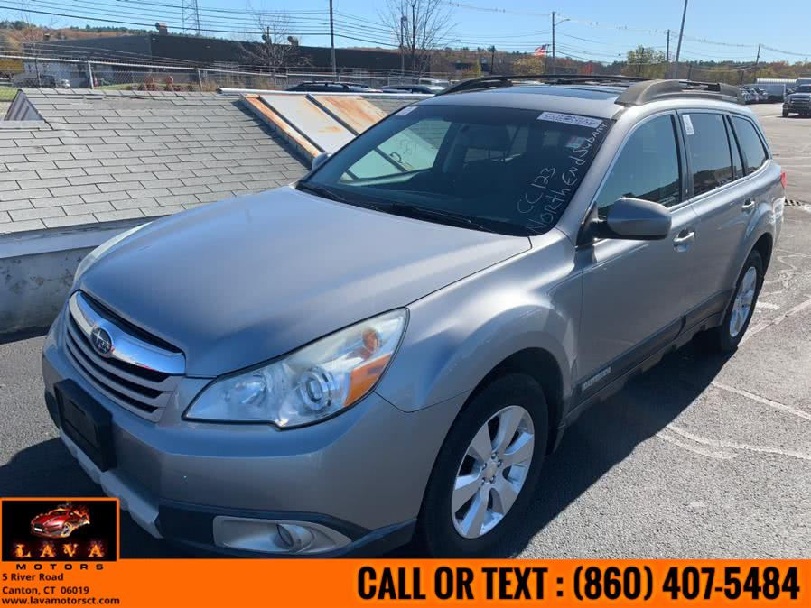 Used 2011 Subaru Outback in Canton, Connecticut | Lava Motors. Canton, Connecticut