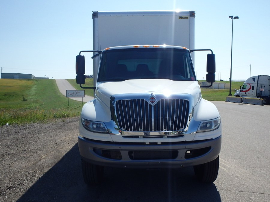 2014 INTERNATIONAL 4300 BOX TRUCK, available for sale in Bronx, New York | TNT Auto Sales USA inc. Bronx, New York