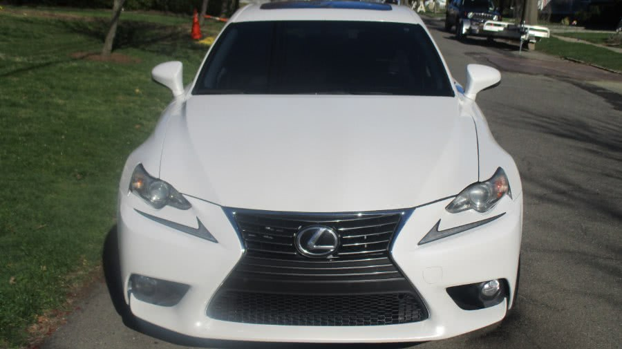 Used 2014 LEXUS IS250 in Bronx, New York | TNT Auto Sales USA inc. Bronx, New York