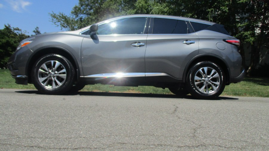 2016 Nissan Murano AWD 4dr SL, available for sale in Bronx, New York | TNT Auto Sales USA inc. Bronx, New York