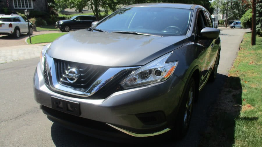 Used 2016 Nissan Murano in Bronx, New York | TNT Auto Sales USA inc. Bronx, New York