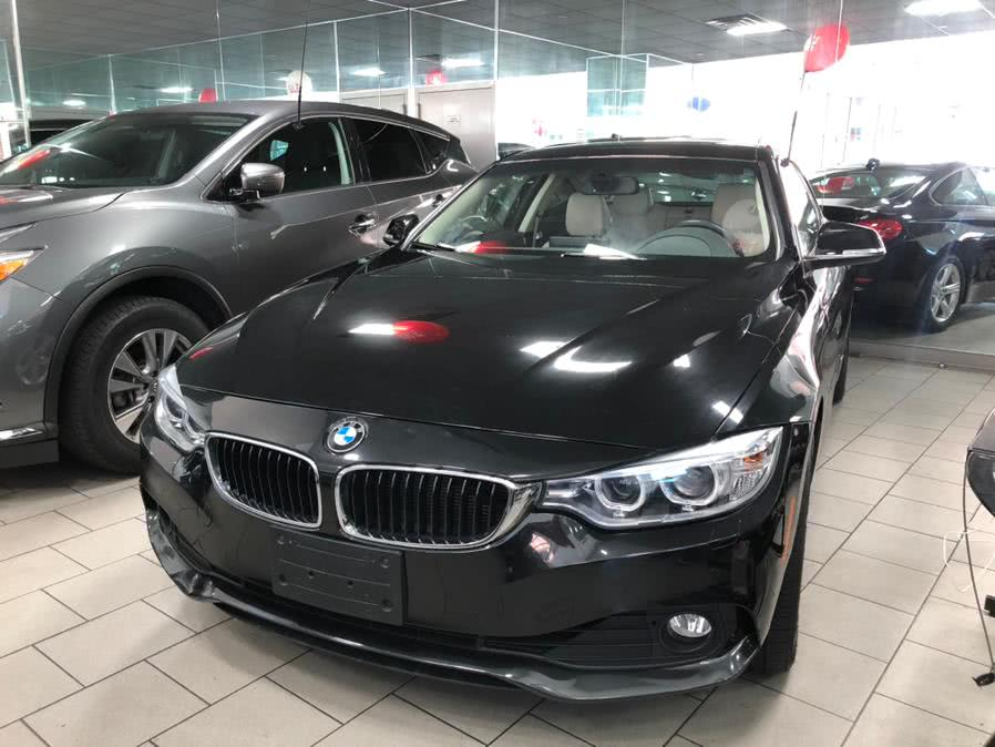 Used 2015 BMW 4 Series in Bronx, New York | TNT Auto Sales USA inc. Bronx, New York