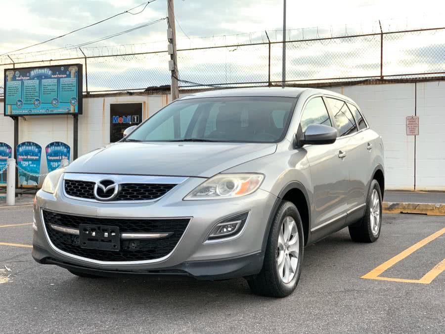 Used Mazda CX-9 AWD 4dr Sport 2011 | Sports & Imports Auto Inc. Brooklyn, New York