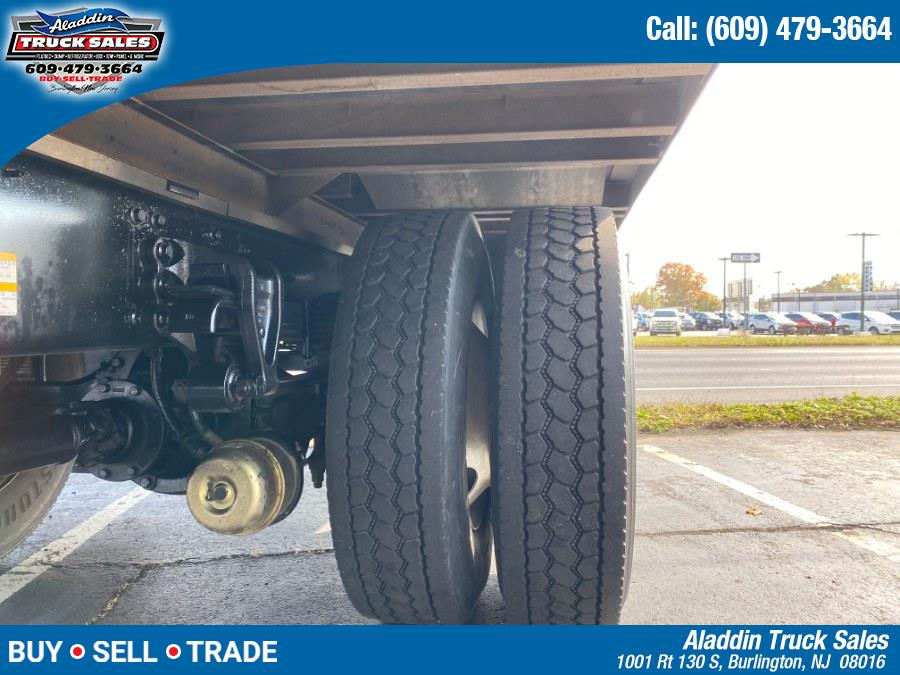 2016 Hino 268 Box Truck, available for sale in Burlington, New Jersey | Aladdin Truck Sales. Burlington, New Jersey