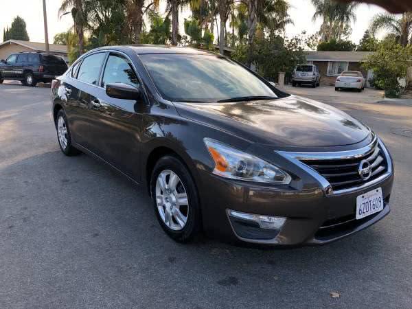Used 2013 Nissan Altima in Orange, California | Carmir. Orange, California