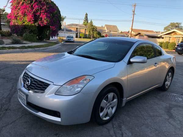 Used 2008 Nissan Altima in Orange, California | Carmir. Orange, California