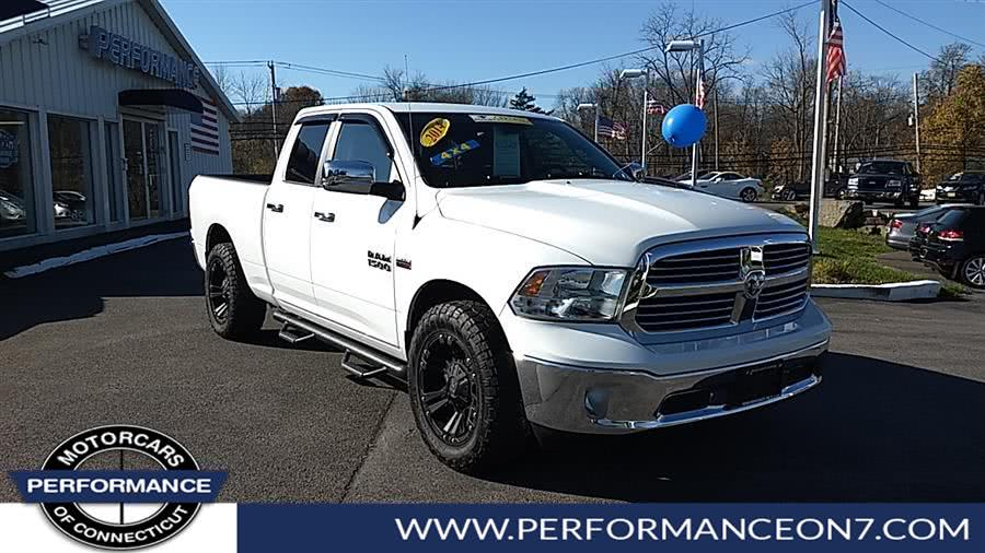 Used 2014 Ram 1500 in Wilton, Connecticut | Performance Motor Cars. Wilton, Connecticut