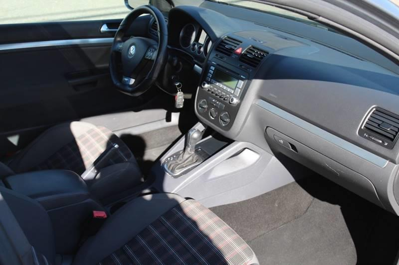 2007 Volkswagen Gti Base 2dr Hatchback (2L I4 6A), available for sale in Waterbury, Connecticut   Sphinx Motorcars. Waterbury, Connecticut