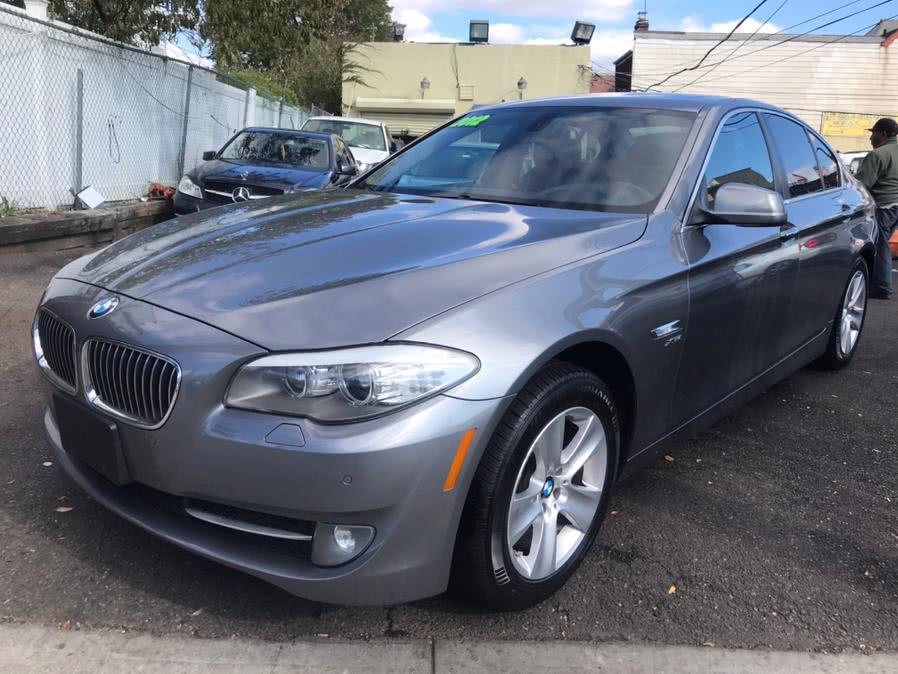 Used 2012 BMW 5 Series in Jamaica, New York | Sunrise Autoland. Jamaica, New York