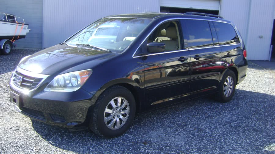 Used 2008 Honda Odyssey in West Babylon, New York | TSM Automotive Consultants Ltd.. West Babylon, New York