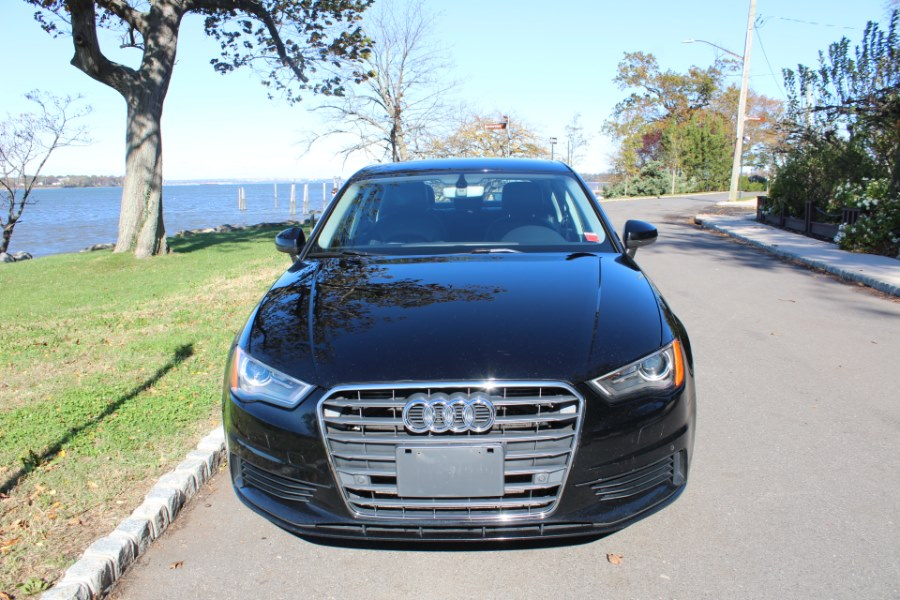 2016 Audi A3 4dr Sdn FWD 1.8T Premium, available for sale in Great Neck, NY
