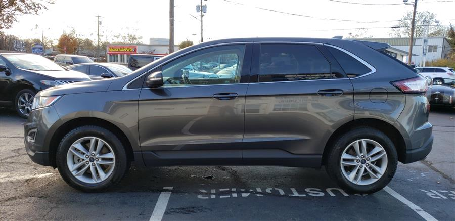 Used Ford Edge 4dr SEL AWD 2015 | Saybrook Motor Sports. Old Saybrook, Connecticut