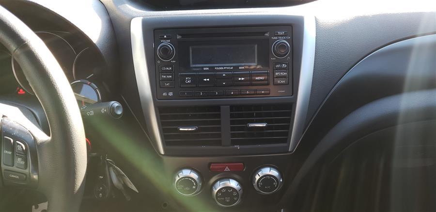 Used Subaru Impreza Sedan WRX 4dr Man WRX STI Limited 2011 | Saybrook Motor Sports. Old Saybrook, Connecticut
