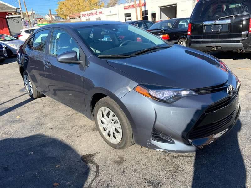 Used 2017 Toyota Corolla in Framingham, Massachusetts | Mass Auto Exchange. Framingham, Massachusetts
