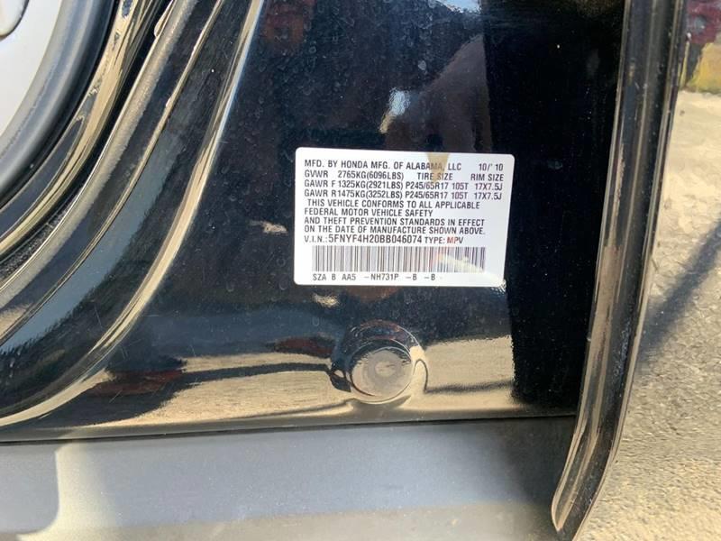 2011 Honda Pilot LX 4x4 4dr SUV, available for sale in Framingham, Massachusetts | Mass Auto Exchange. Framingham, Massachusetts